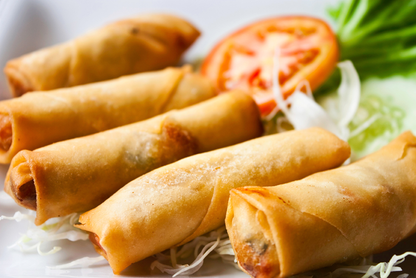Mandarin Express: Gourmet Chinese Food